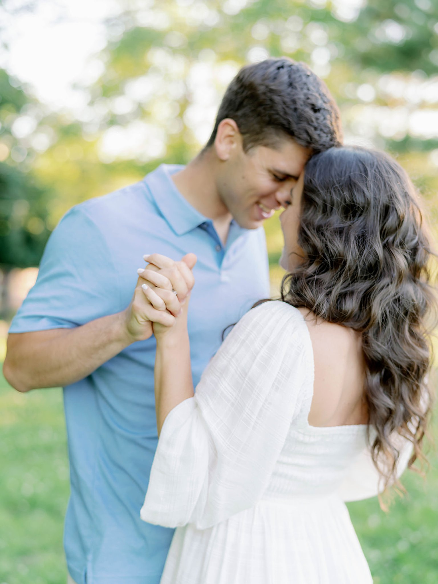 New Jersey Engagement Session Photography by Magdalena Studios EmilyBrian 0029