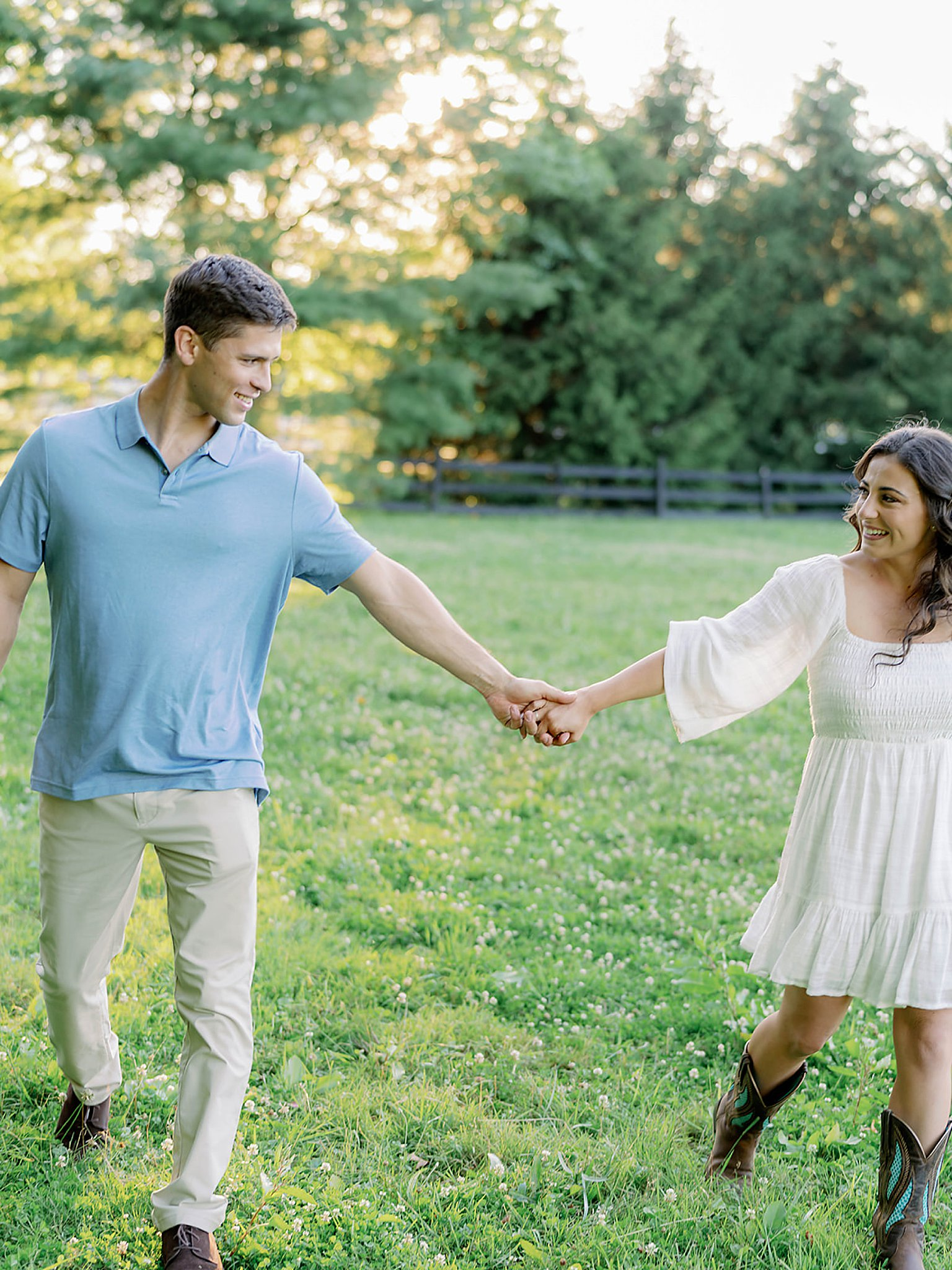 New Jersey Engagement Session Photography by Magdalena Studios EmilyBrian 0032
