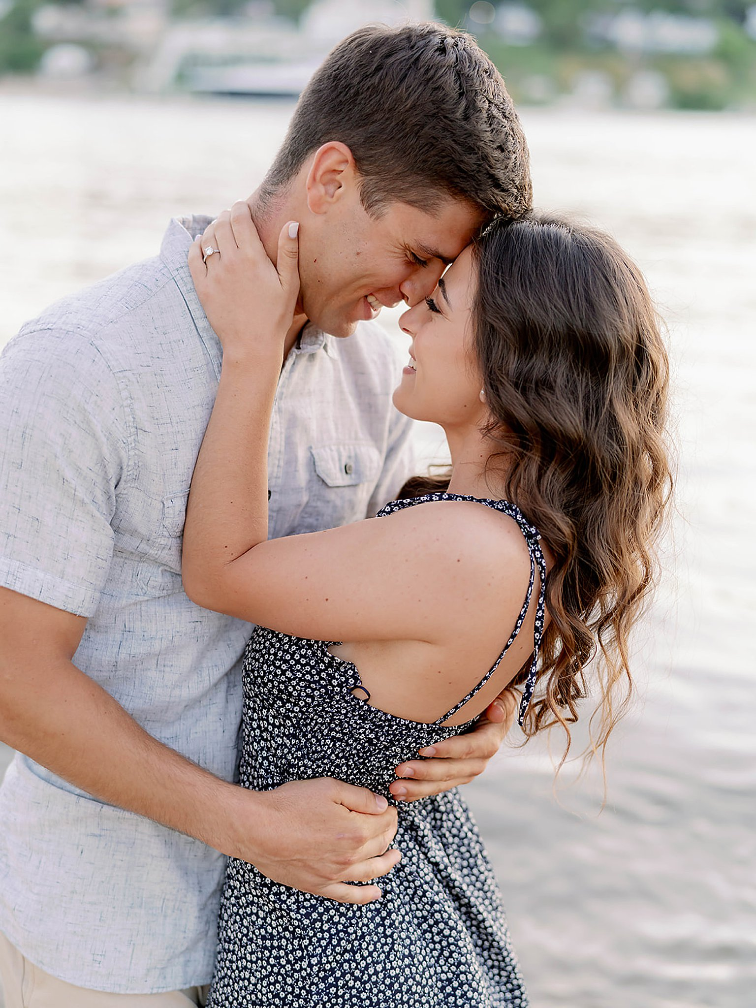 New Jersey Engagement Session Photography by Magdalena Studios EmilyBrian 0042