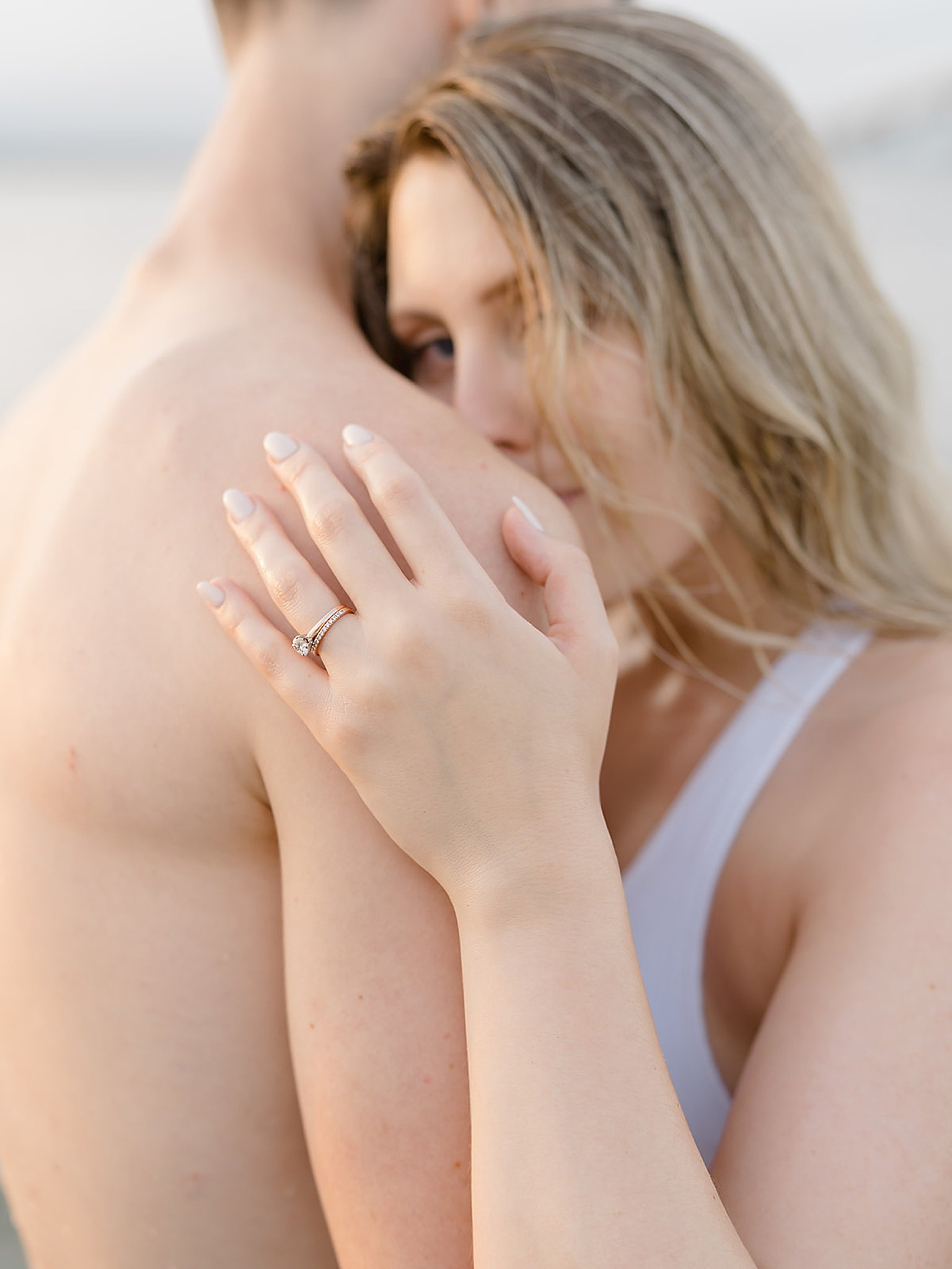 Ocean City New Jersey Engagement Session Photography by Magdalena Studios KateBrad 0078 1