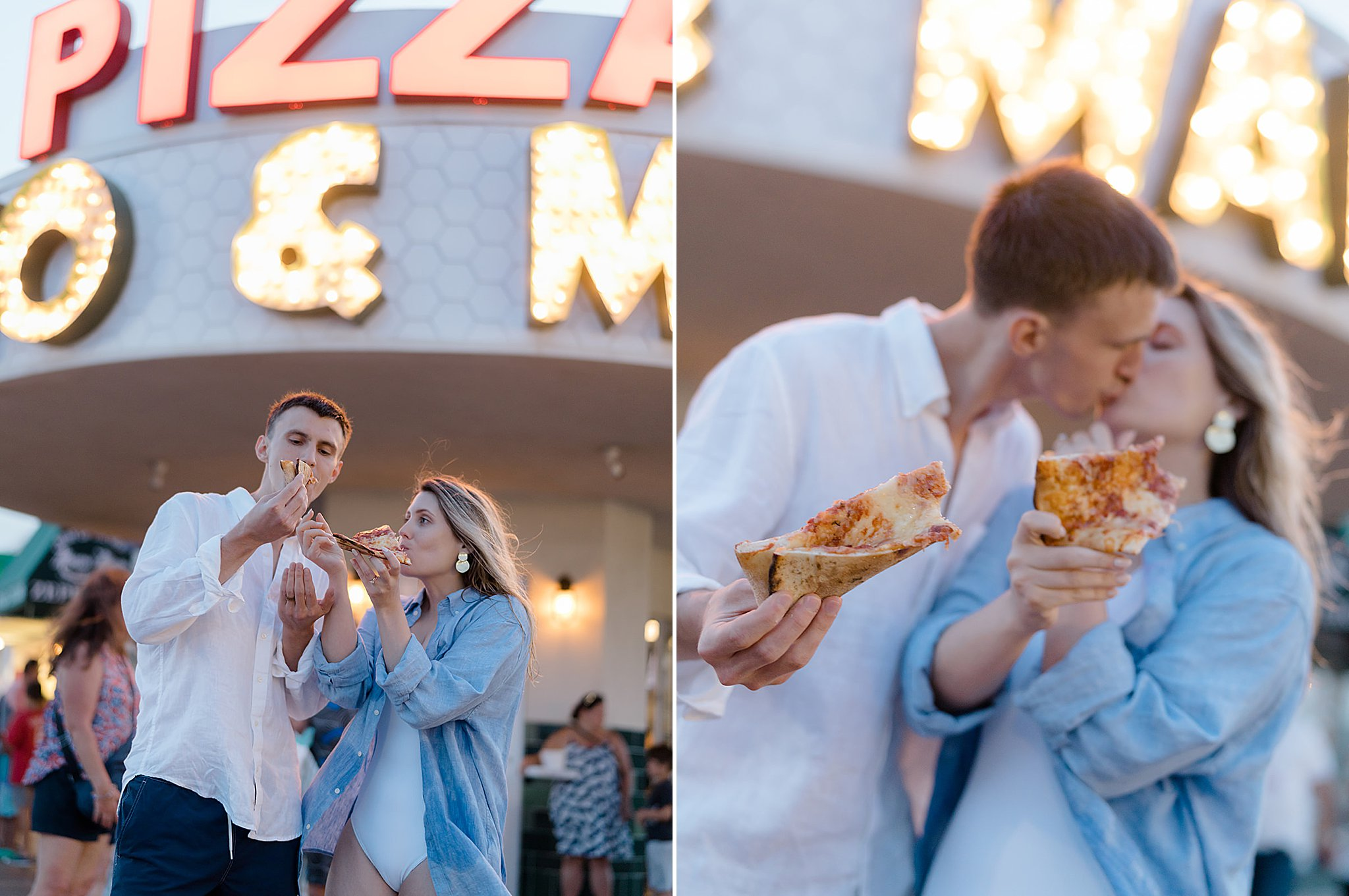 Ocean City New Jersey Engagement Session Photography by Magdalena Studios KateBrad 0086 1