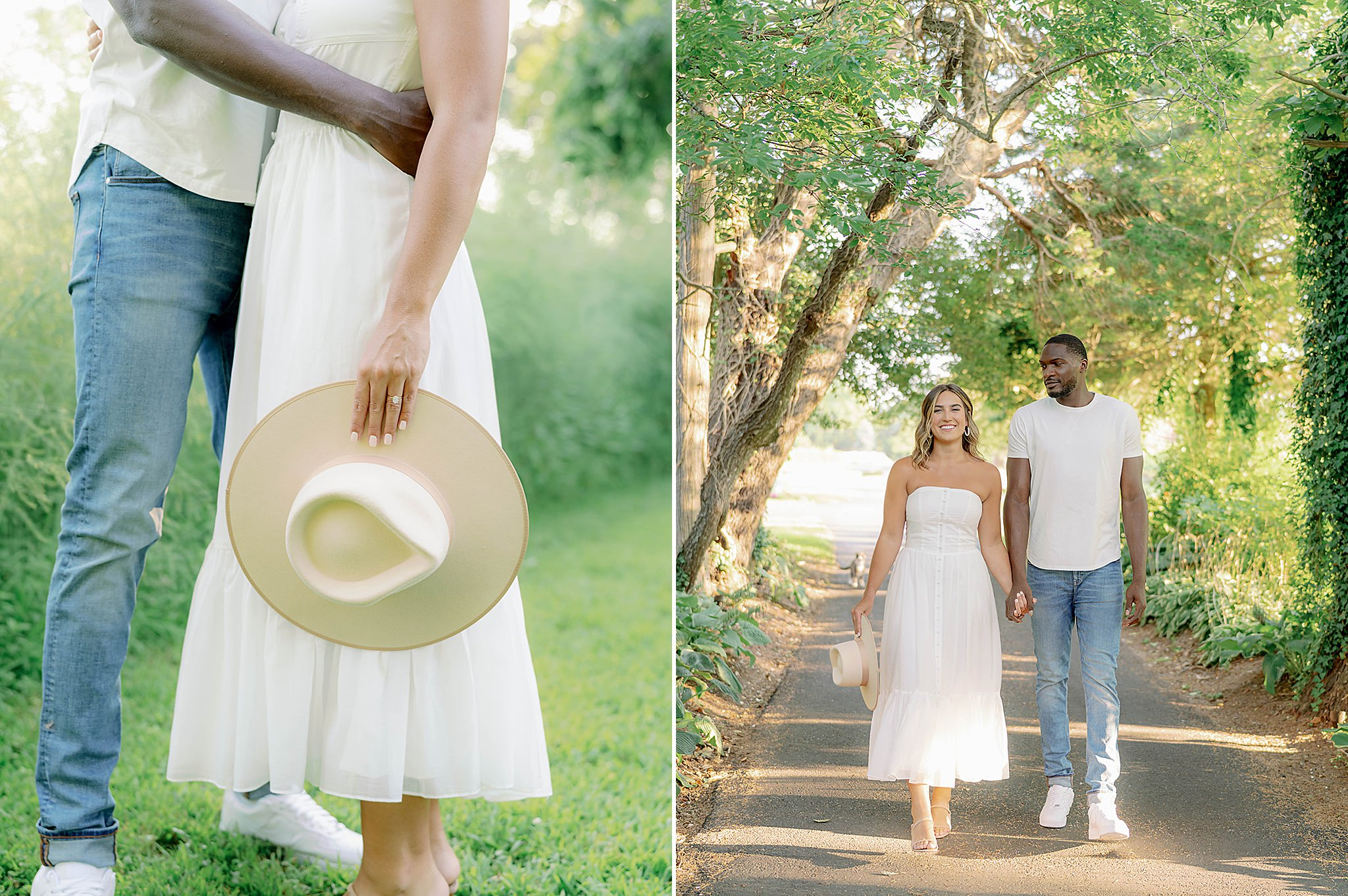 Willow Creek Winery Cape May New Jersey Engagement Session Photography by Magdalena Studios JessieLandry 0007