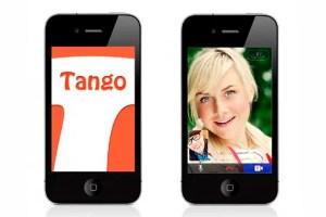 La nueva competencia de WhatsApp se llama Tango
