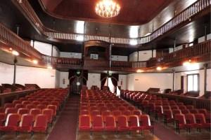 El Teatro Español prepara su reapertura