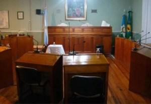 Temas tratados y aprobados en sesión por el HCD
