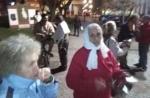 Magdalena se sumó a la protesta por el tarifazo