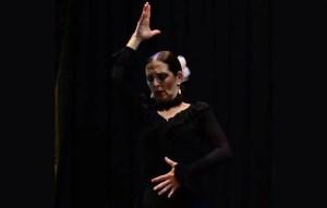 Ana Laura Echave, la dueña del jaleo