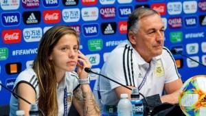 El duro descargo de Ruth «Chule» Bravo al no ser convocada a los Panamericanos