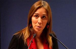 Peluso participa del encuentro de Vidal con intendentes de Cambiemos