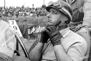 Argentina tuvo en Fangio a su máxima figura en la historia de la Fórmula 1