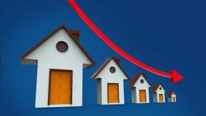 Inmobiliarias prevén menos actividad por la nueva etapa de la cuarentena