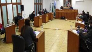 Se aprobó una resolución solicitando que regresen a cumplir funciones en Magdalena los penitenciarios domiciliados aquí