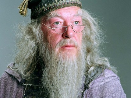 albus dumbledore - A PCM-based analysis of the personality types of main Harry Potter characters