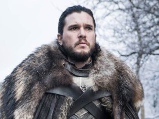 Jon Snow 1 - A PCM-based analysis of the personality types of main Game of Thrones characters (1/6: Jon Snow)