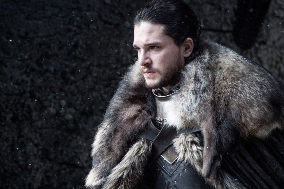 Jon Snow 2 - A PCM-based analysis of the personality types of main Game of Thrones characters (1/6: Jon Snow)
