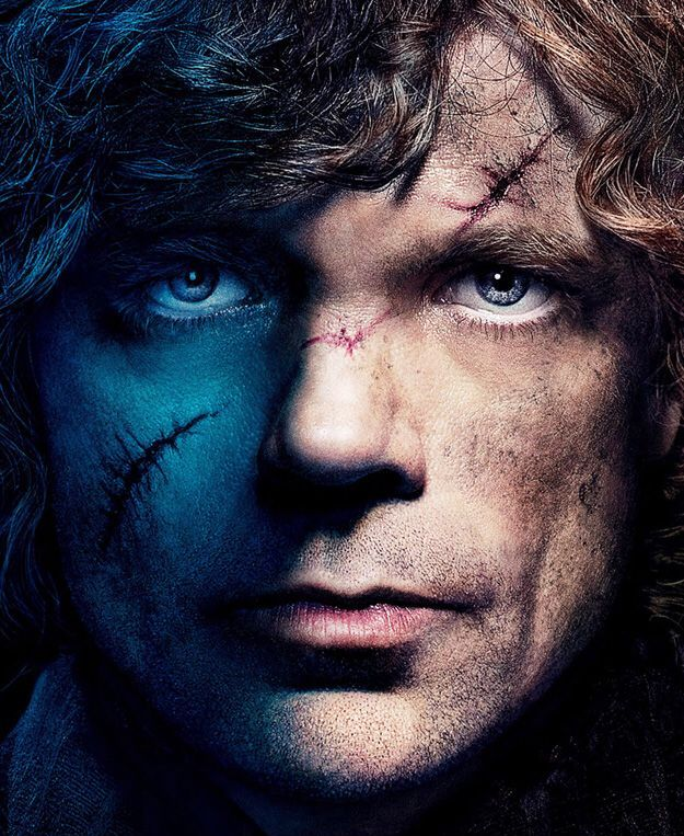 Tyrion 3 1 - A PCM-based analysis of the personality types of main Game of Thrones characters (Part 3/6: Tyrion Lannister)