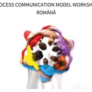 Cover Image Romanian - Process Communication Workshop - Română