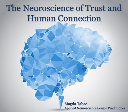 The Neuroscience of Trust and Human Connection - Applied Neuroscience Webinars and Workshops
