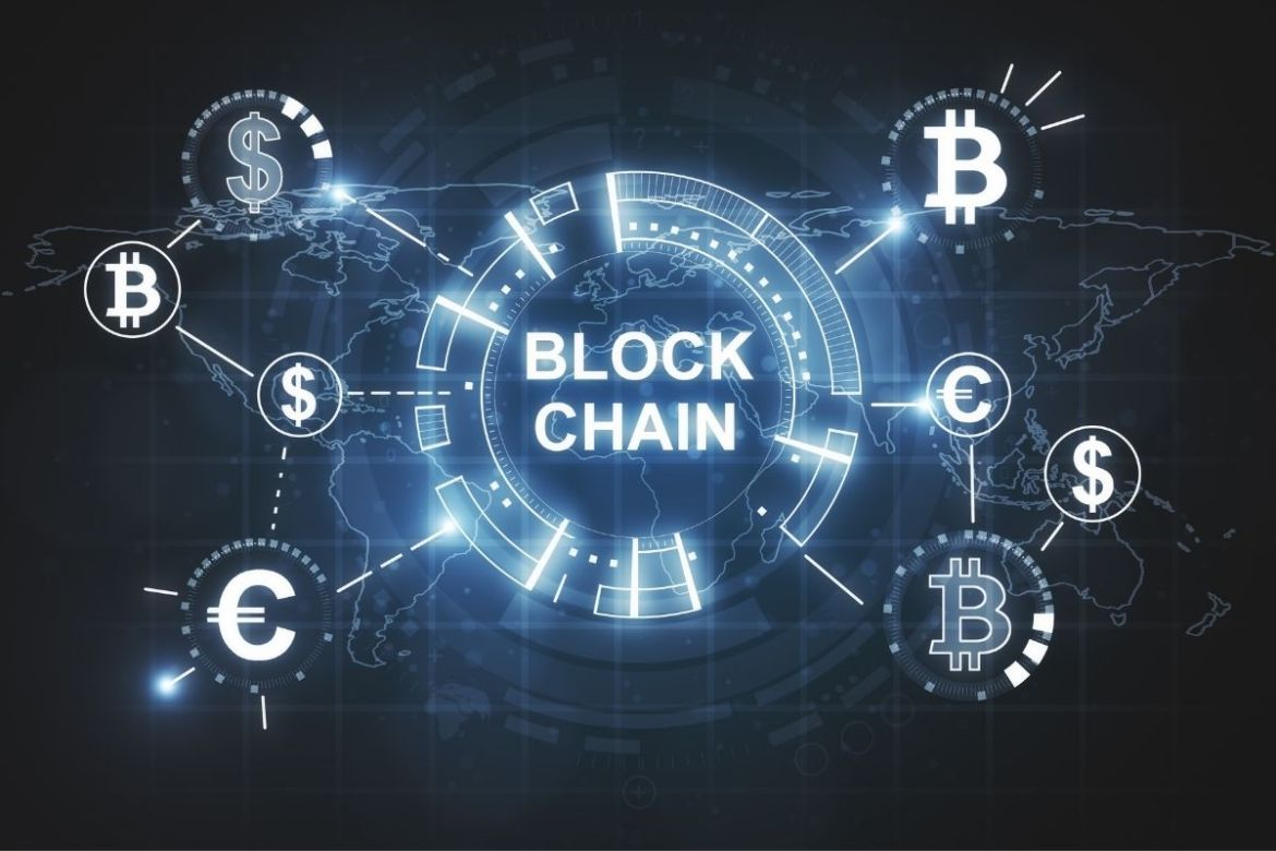 What is blockchain technology and its benefits
