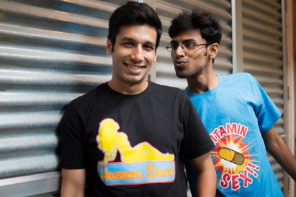 Kanan Gill and Biswa Kalyan Rath