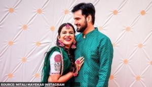 siddharth's relationship status