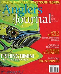 Anglers Journal