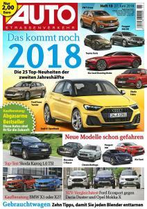 Auto Strassenverkehr – 27 Juni 2018
