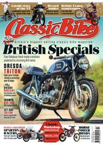 Classic Bike UK – July 2018