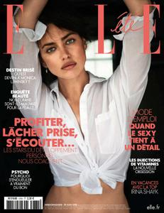 Elle France - 29 juin 2018