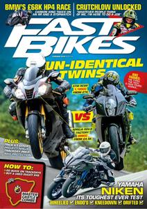 Fast Bikes UK - July 2018