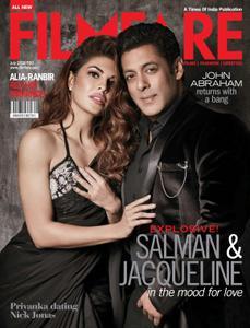 Filmfare – July 01, 2018