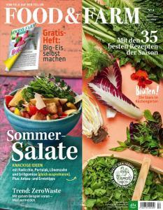 Food & Farm – Juli-August 2018