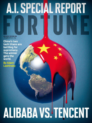Fortune USA - July 01, 2018
