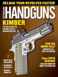 Handguns – August/September 2018