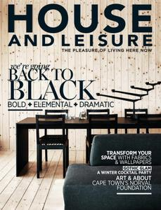 House and Leisure – July 2018