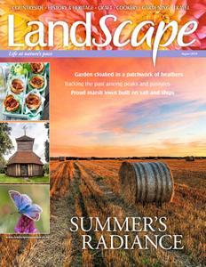 Landscape UK - August 2018