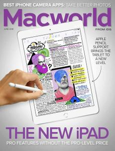 Macworld Australia – June 2018