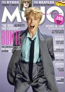 Mojo – August 2018