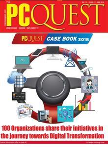 PCQuest – June 2018