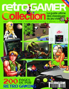 Retro Gamer Collection – juin 2018