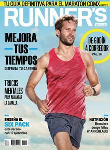 Runner's World México - julio 2018
