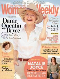 The Australian Women's Weekly – July 2018
