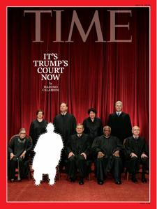 Time USA – July 09, 2018