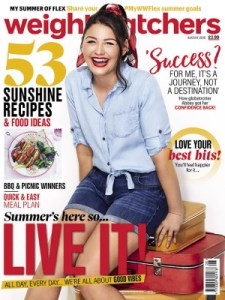 Weight Watchers UK – July 2018