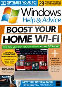 Windows Help & Advice – July 2018