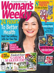 Woman's Weekly UK - 03 July 2018