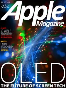AppleMagazine – July 27, 2018