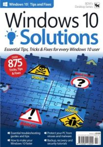 BDM's Windows User Guides – Windows 10 Solutions 2018