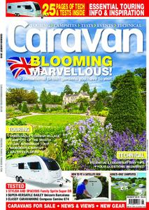 Caravan Magazine – August 2018
