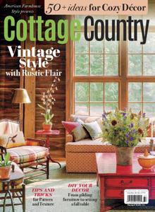 Cottages & Bungalows – September/October 2018